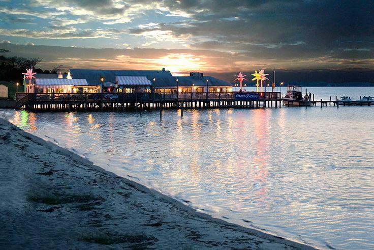 Fairview Beach Virginia Restaurants