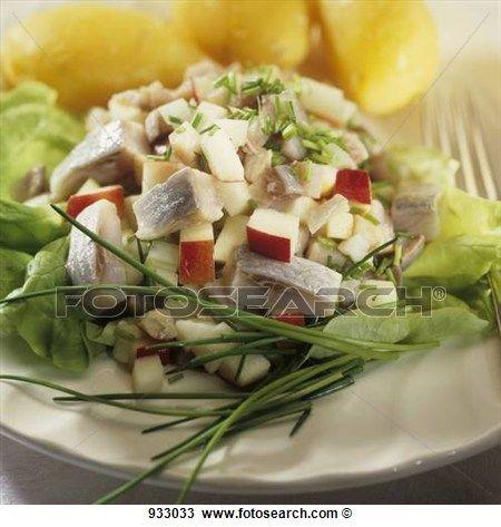 how to make matjes herring recipe