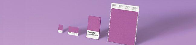 Pantone indica il colore di tendenza 2014: Radiant Orchid - alfemminile