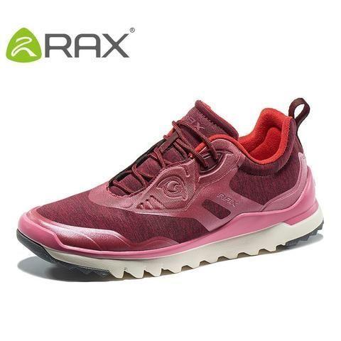 Rax Women Hiking Shoes Men Outdoor Shoes Warm Non-Slip Climbing Shoes For Men And Women B2750 #outdoorshoes