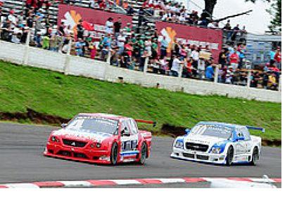 Poliservice loca geradores para o Stock Car 2009  (clique na imagem para mais informações)