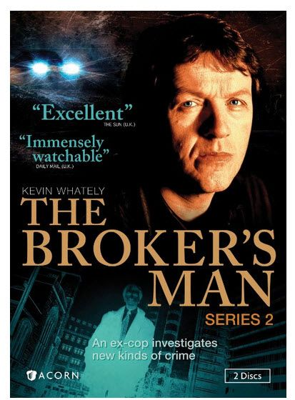 Watch The Broker's Man: Season 2 Online | the broker's man: season 2 | The Broker's Man Season 2 (1998), The Broker's Man S02 | Director: N/A | Cast: Kevin Whately, Annette Ekblom, Danny Worters, Holly Davidson