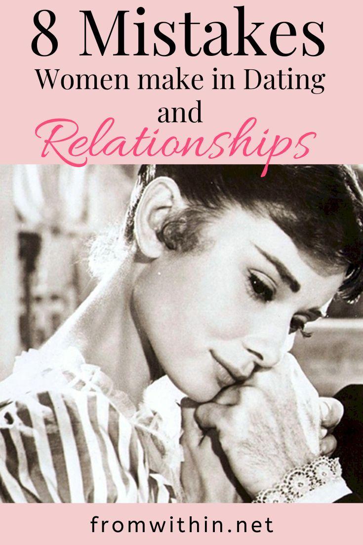 Relationer og dating magazine