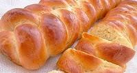 Sweet Milk Bread