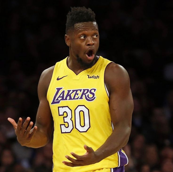 "The LA Lakers reportedly contacted the Dallas Mavericks on a deal that would send Julius Randle to Dallas and Nerlens Noel to LA. The two organizations were in ""initial talks"" but nothing came out of it. #BBN"