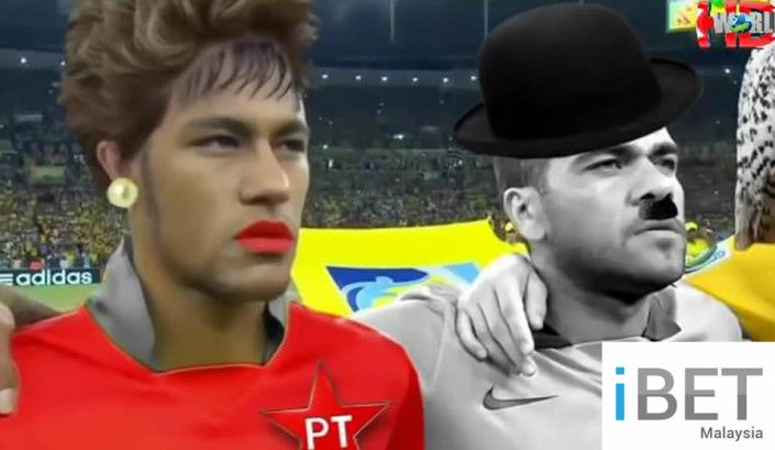 Powerful After Effect!The Best Funny Football Edit! by Casino588 http://casino588.com/