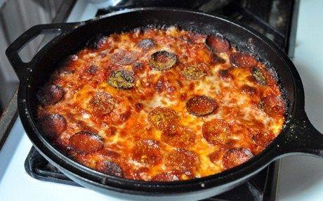 Κάντε το παλιό τηγανι αντικολλητικό με μία κίνηση!μαγειρεύετε χωρίς να σας κολλήσει τίποτα!