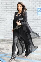 Kim Kardashian's TV Show is Still Her Top Priority