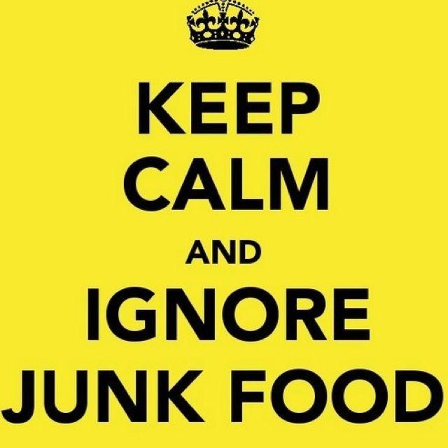 Diet motivator/easier said than done :)