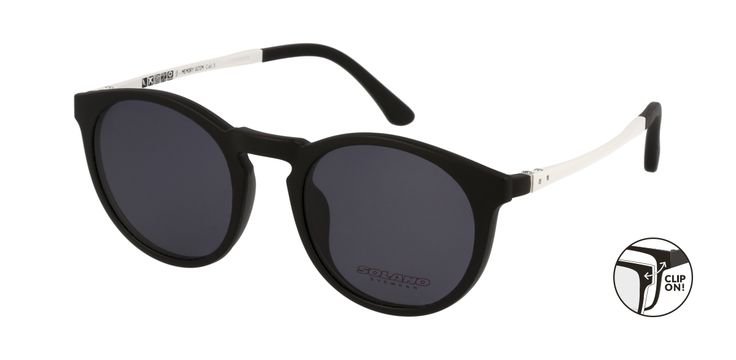 CL90024A #sunglasses #clipon #fashion #eyewear
