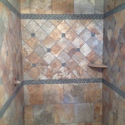 17 Best Images About Master Bath On Pinterest Mosaic Wall Tiles Tile And Slate Tiles