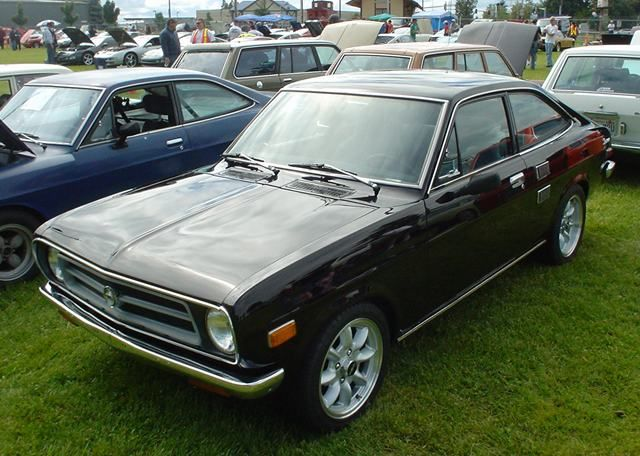 nissan datsun sunny b110 series coupe 1970 nissan datsun model cars pinterest coupe. Black Bedroom Furniture Sets. Home Design Ideas