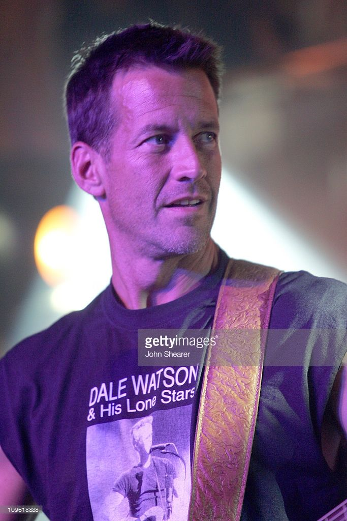 James Denton during TV Guide Emmy After Party - Inside at Social in Los Angeles, California, United States.