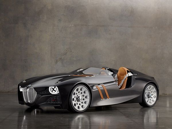 BMW 328 Hommage Concept Car. must have.