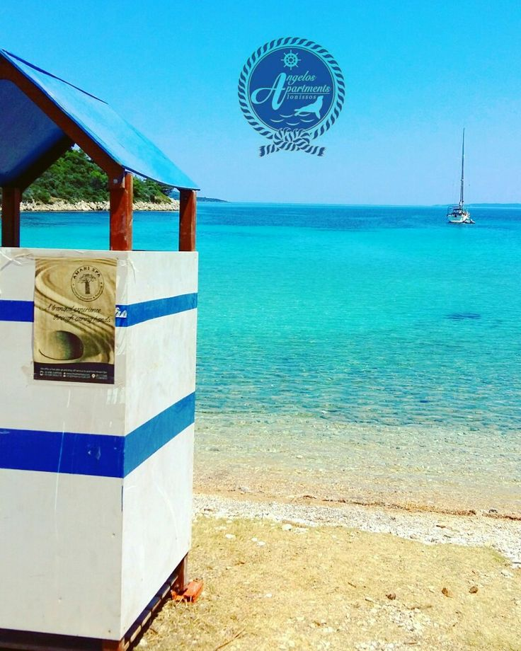 This is Alonissos...👏👏 This is Greece....🌊🌞🌊🌊🌞🌊🌞 Beach like a pool....😍 #angelos_apartments  #myisland #myparadise #inlovewiththisplace #Alonissos #Sporades #Greece #greekislands #discovergreece #traveling #discoveralonissos #visitalonissos #island #summer2016 #beach #sea #sun