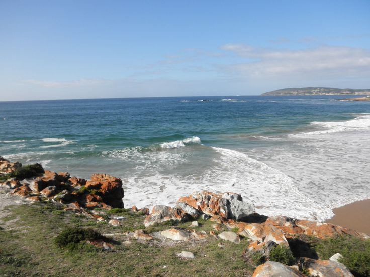 Traveling in South Africa: Plettenberg Bay