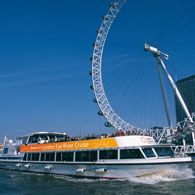 London Eye River Cruise » Family Vacation Critic Blog