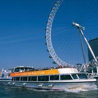 London Eye River Cruise » Family Vacation Critic Blog