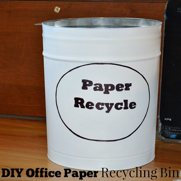 There are two things I share here that make me very happy – organizing and repurposing. Organizing makes life simpler, less stressful and makes more room and time to enjoy your life. Repurposing saves money and saves the landfill. Today I want to show you how to repurpose a recycled popcorn tin to create office paperKeep Reading...