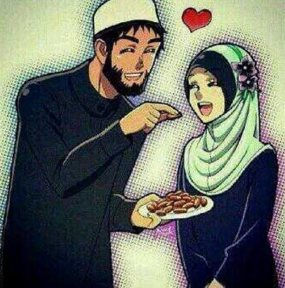Image result for islamic couple