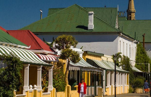 The Karoo Food Festival in Cradock – Blog – South African Tourism