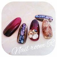 NAIL ROOM R の投稿写真(NO:1269175)
