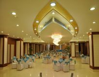 Banquet Hall at Pind Balluchi