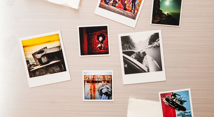 Do It Yourself: Photo Fridge Magnets http://www.ormsprintroom.co.za/news/?post=39568