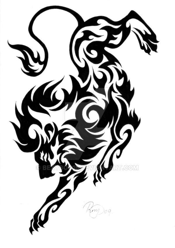 best 25 tribal lion tattoo ideas on pinterest mens lion
