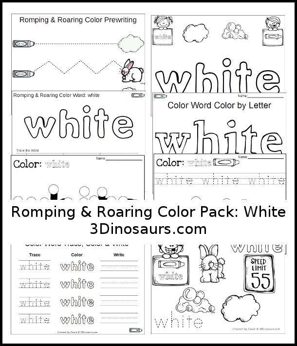 308 best color preschool theme images on pinterest colors preschool colors and teaching colors