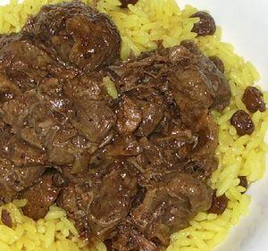 Denningvleis- Cookbook.co.za