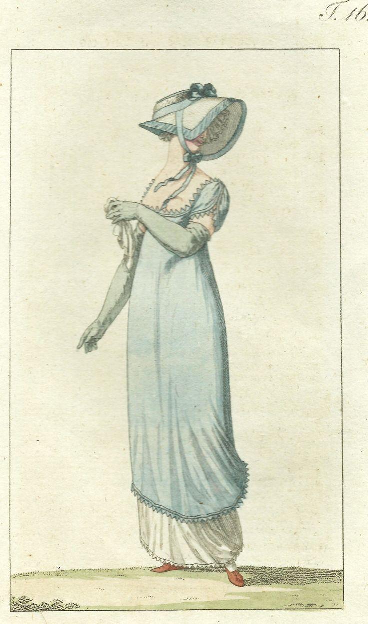 Journal des Dames et des Modes, 1797