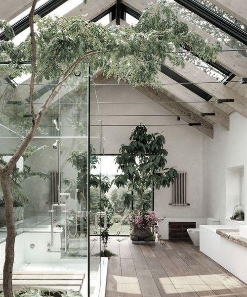 創造的すぎる!室内に『木』のアートを作った衝撃の8軒 | iemo[イエモ] | リフォーム&インテリアまとめ情報
