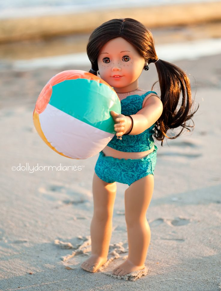 Dolly Dorm Diaries ~ American Girl Doll House Doll Diaries Blog