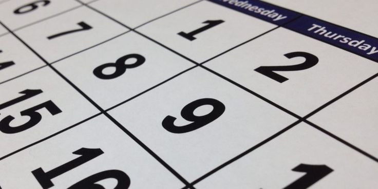 The best online calendars for groups families and households