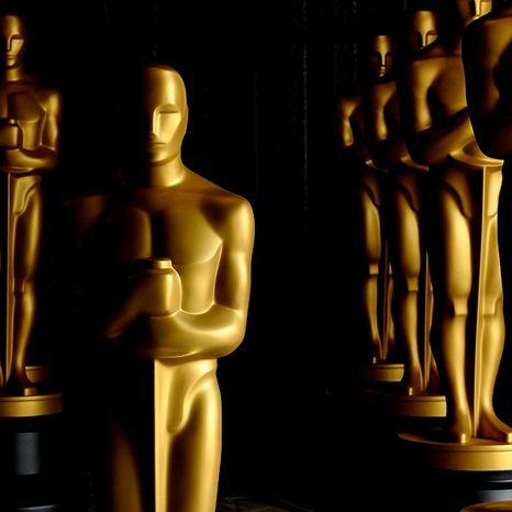 Saíram os indicados ao Oscar 2014!