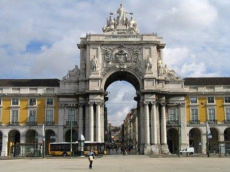 Oferta Speciala Lisabona - zbor inclus - #Charter