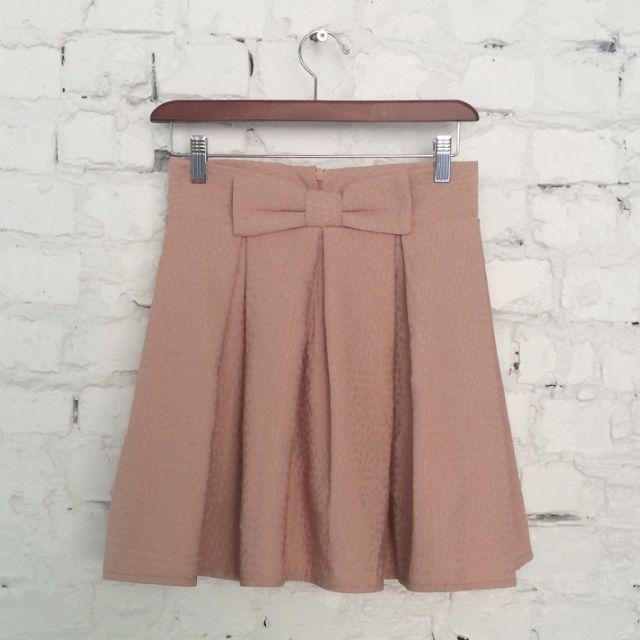 Breez - CHICWISH Skirt