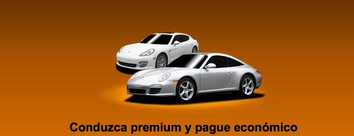 ¿Cuánto cuesta alquilar un coche?