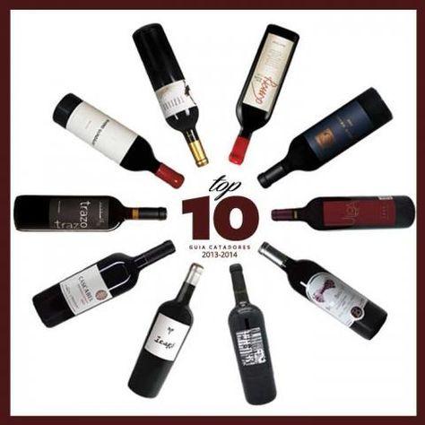 10 vinos mexicanos exceptionales