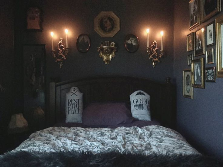 871 Best Images About Gothic Home On Pinterest Baroque