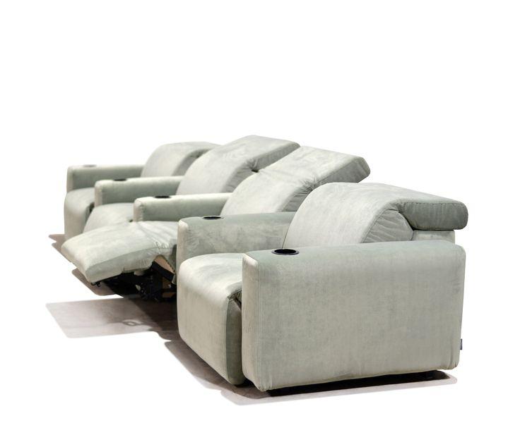 home cinema seats, luxury cinema seats