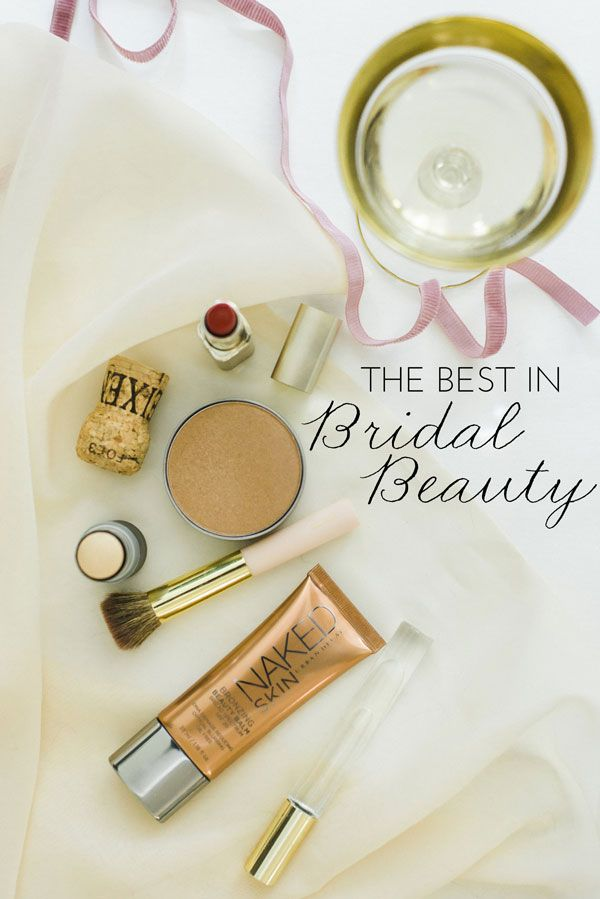 The Best In Bridal Beauty Straight from our Glitter Guide Brides!