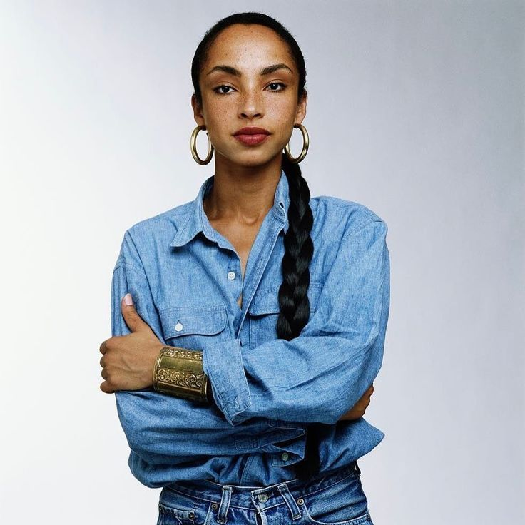 Happy Birthday to Sade, the Soldier of Love!❤️ #queen 👑⠀ .⠀ .⠀ .⠀ .⠀ .⠀ .⠀ #sade #happy #happybirthday #hbd #birthdaygirl #birthday #queen #singer #nigerian #ibadan #writer #smoothoperator #noordinarylove ⠀
