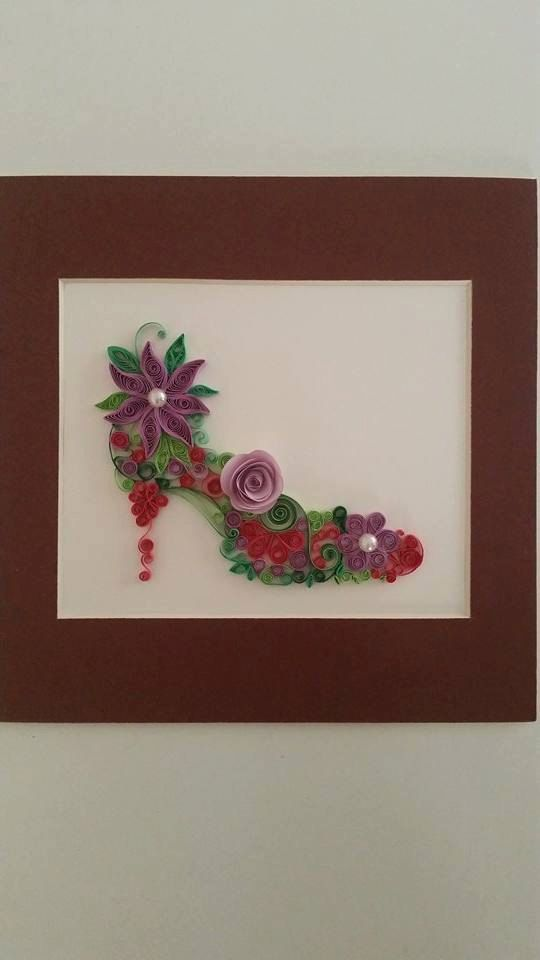 1926 best images about quilling on pinterest paper for Quilling home decor