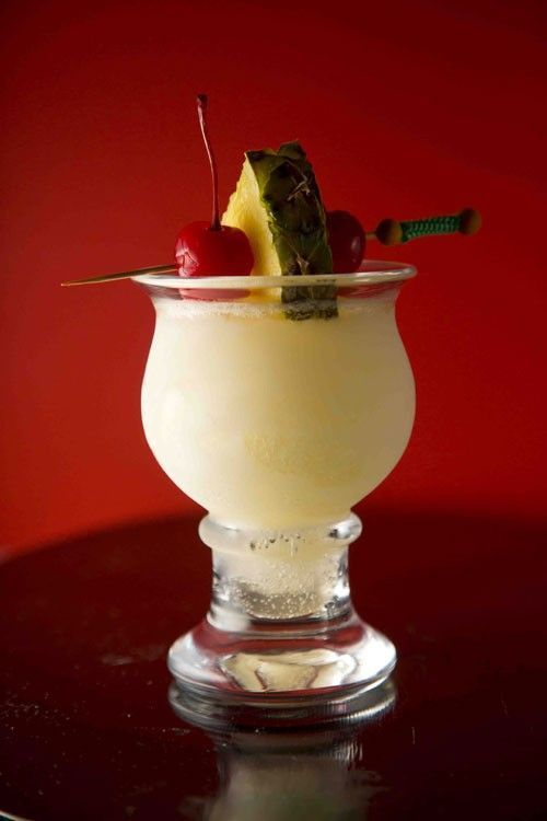Malibu Express ~ 1 oz Malibu Coconut Rum, 1 oz Light Rum, 2 oz  7-Up Soda, 5 oz Pineapple Juice