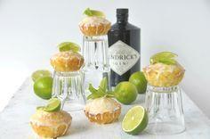 ein traum wird wahr - gin tonic als kuchen!