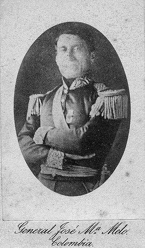 Melo, José María