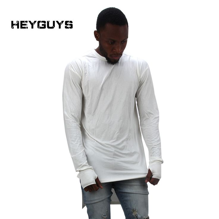 2017 New Thumb Hole Cuffs Long Sleeve Tyga Swag Style Man High Low Side Split Hip Hop Top Tee T Shirt Crew T-shirt Men Clothes //Price: $18.08 & FREE Shipping //     #latest    #love #TagsForLikes #TagsForLikesApp #TFLers #tweegram #photooftheday #20likes #amazing #smile #follow4follow #like4like #look #instalike #igers #picoftheday #food #instadaily #instafollow #followme #girl #iphoneonly #instagood #bestoftheday #instacool #instago #all_shots #follow #webstagram #colorful #style #swag…
