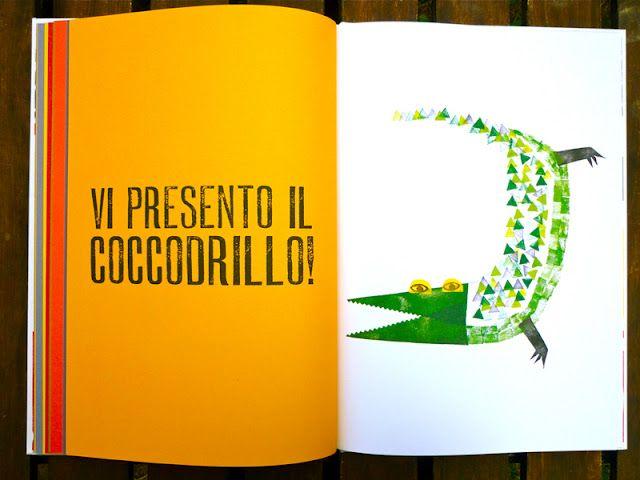 Chiara Armellini. look at the rest of this via Animalarium. Just brilliant